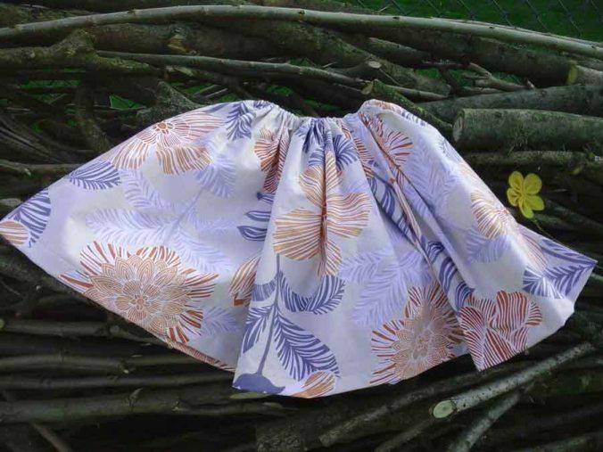 skirtflower