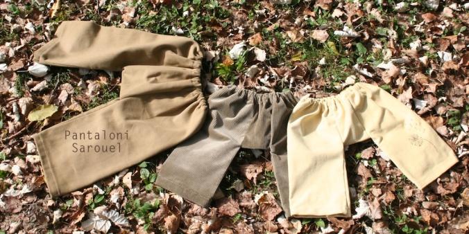 pantaloni-sarouel